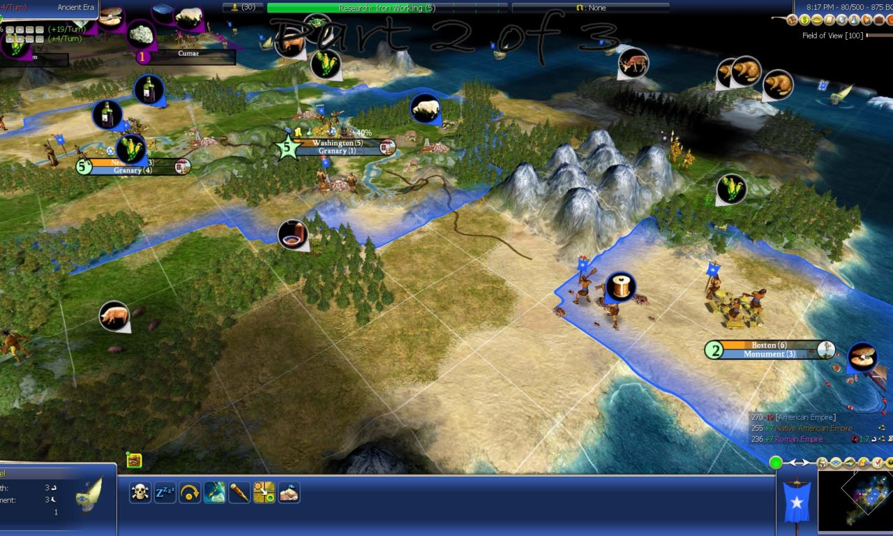 how to play civilization 5 multiplayer free