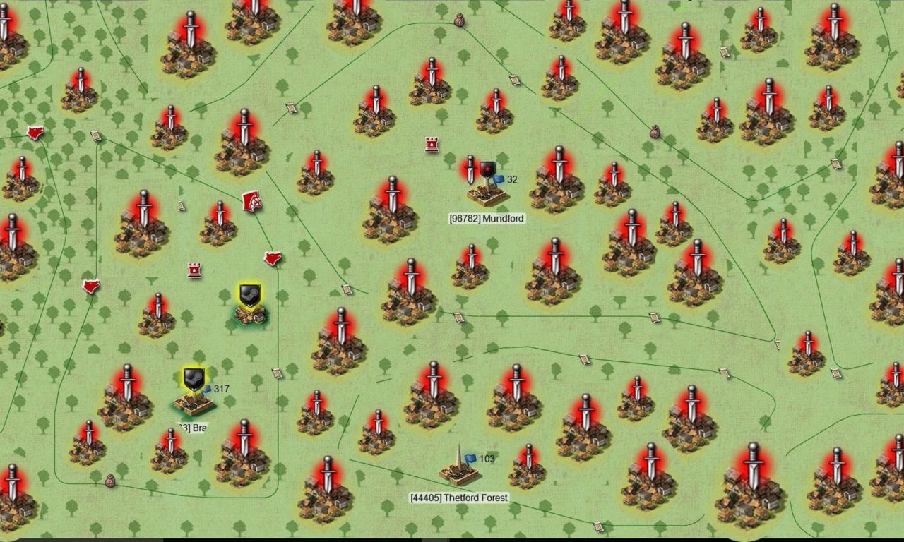 stronghold kingdoms research guide